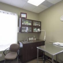 Exam Room One